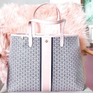 Tory Burch Light Pink Tote